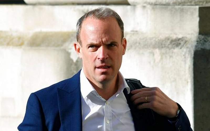 بریتانیا: رفتار با زاغری مصداق «شکنجه» است