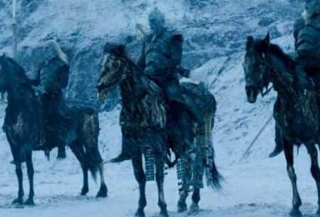 سریال «خانه اژدها» در کرونا ساخته میشود
