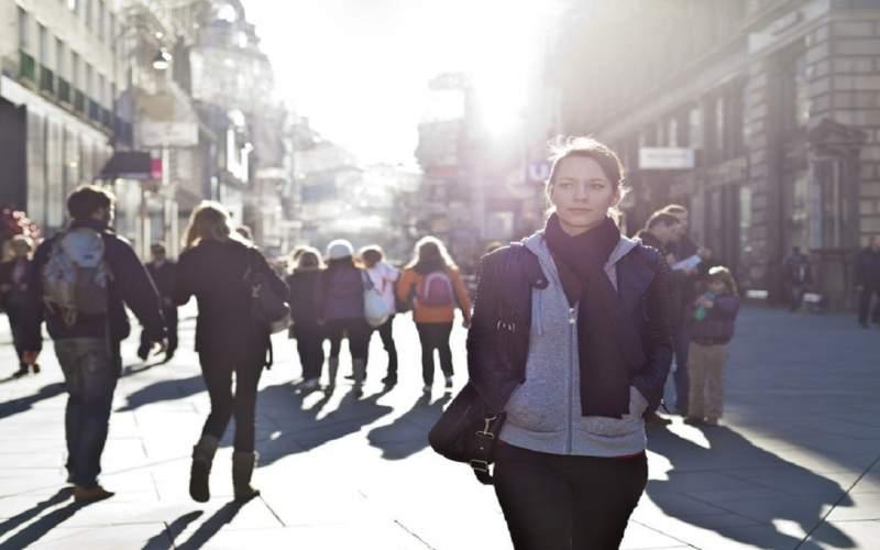 آمار و ارقامی جالب از زندگی زنان دنیا