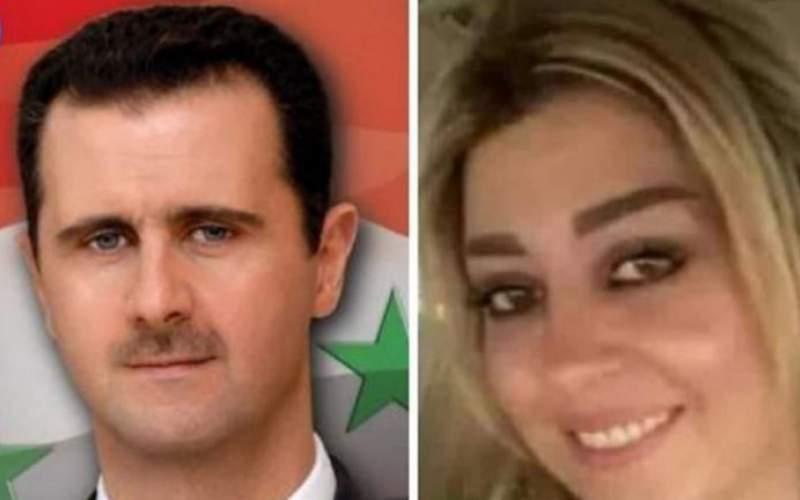 فاتن نهار امیدوار است بتواند در انتخابات پیش رو با با بشار اسد رقابت کند!