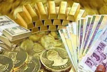 سیگنال انتظارات به بازارهای ارز و سکه