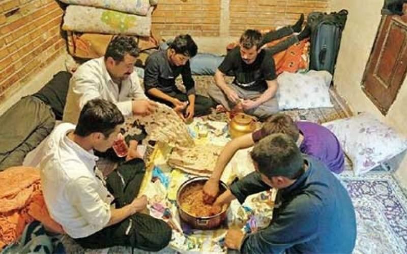 فقط ۱۵میلیون ایرانی راحت برنج میخرند