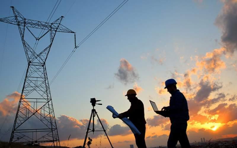 تداوم صادرات برق با وجود کمبود در ایران