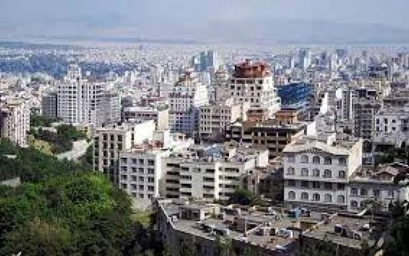 متوسط قیمت مسکن در تهران ۲۹.۳ میلیون تومان