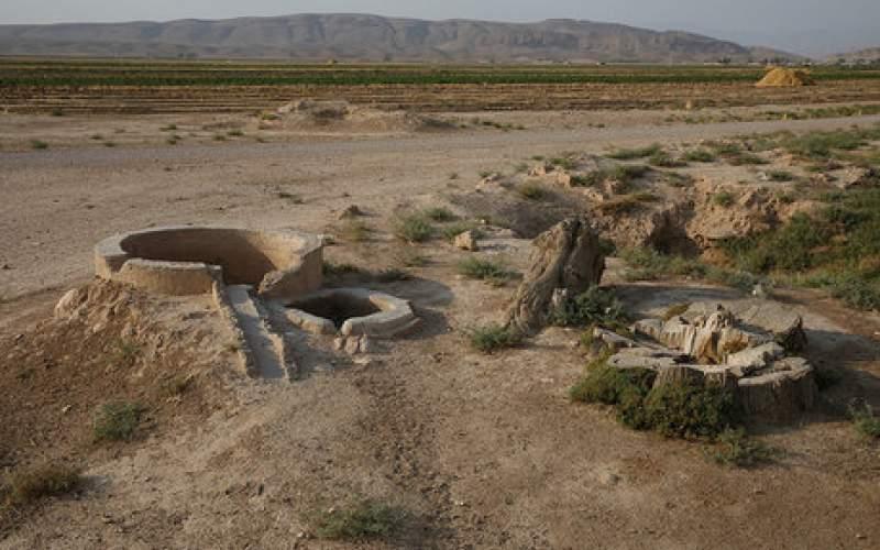 وضعیت نگرانکننده منابع آب زیرزمینی