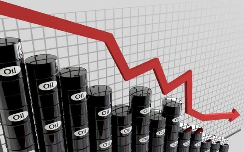 قیمت نفت از صعود در بازارهای جهانی بازماند