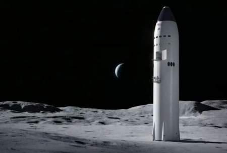 لغو آزمایش فضاپیمای جدید اسپیس ایکس