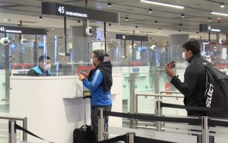 حذف ورود با تست کرونا به ترکیه برای ۱۶ کشور