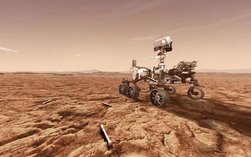 هشداربه ناسابرای خطرناک بودن نمونههای مریخ