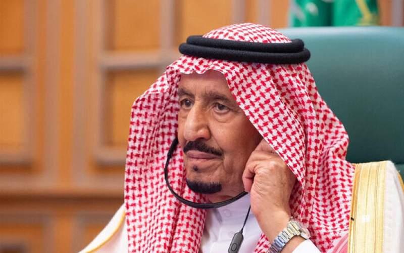 عزل و نصبهای جدید پادشاه عربستان