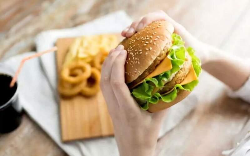 کمبود ۶ماده غذایی موجب چاقی وپرخوری میشود