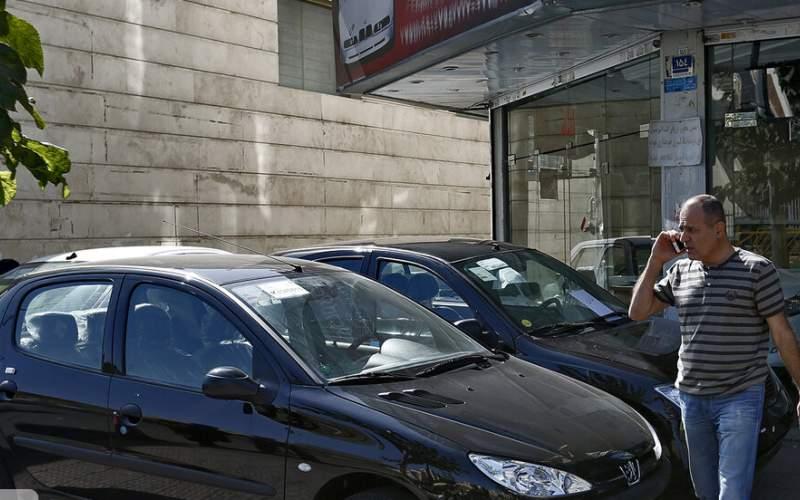 شورای رقابت، قیمت خودرو را افزایش داد