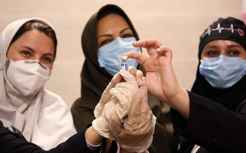 نگاهی به کارایی واکسنهای ضد کرونا در ایران