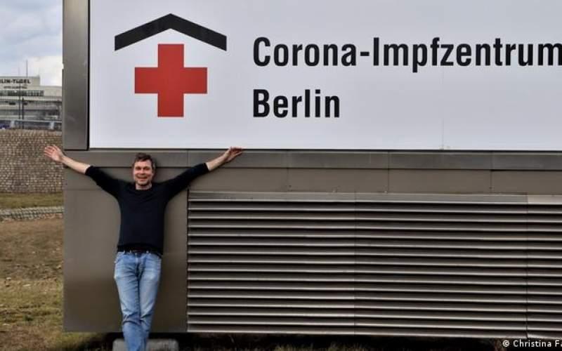 ۲۸درصد جمعیت آلمان واکسینه شدهاند