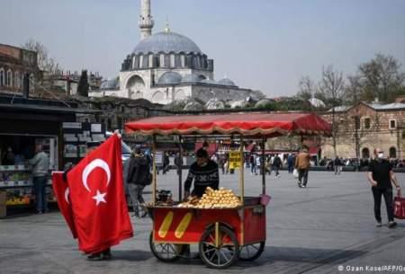 ترکیه از مسافران ۱۶ کشور تست نمیخواهد