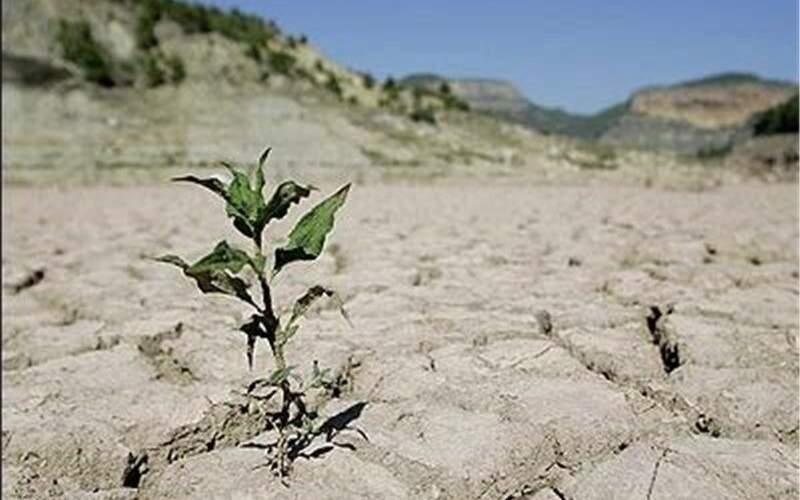 خشکسالی ۱۴۰۰ در راه است