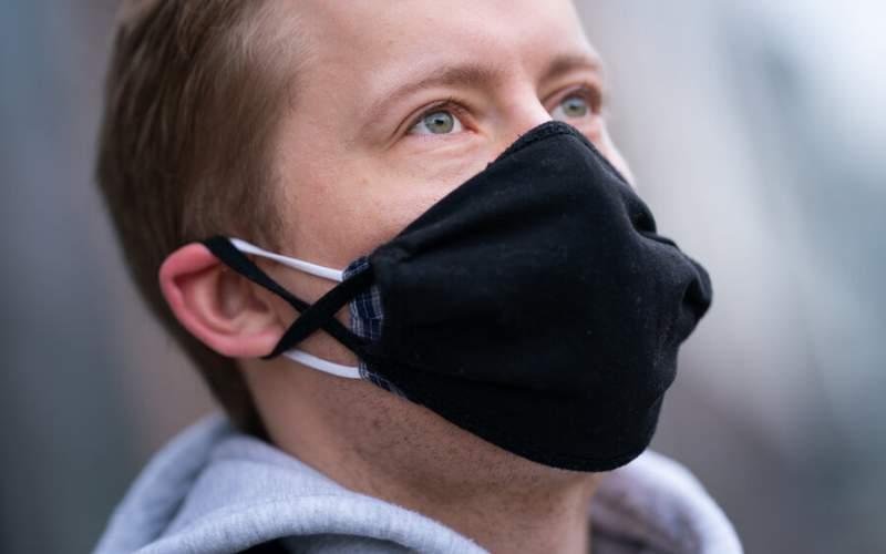 راهکار رهایی از عوارض ماسک زدن طولانی مدت