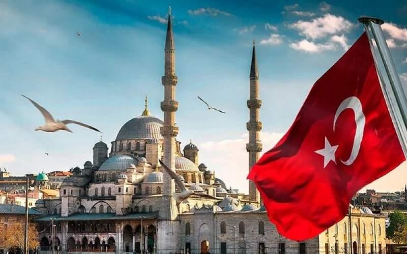 افزایش شدید تورم ترکیه