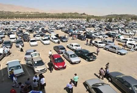 10 خودرو که ارزان شده اند /جدول