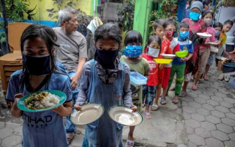 کرونا و فقر؛ بحران انسانی تازه در کمین جهان