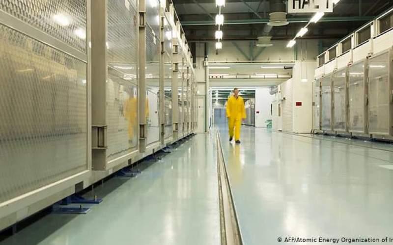 ایران بهدنبال فناوری هستهای نظامی است