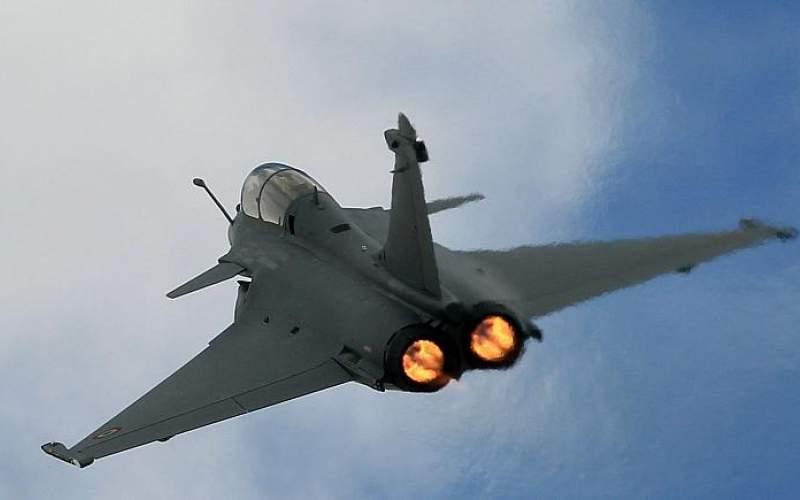 مصر ۳۰ جنگنده رافال از فرانسه میخرد