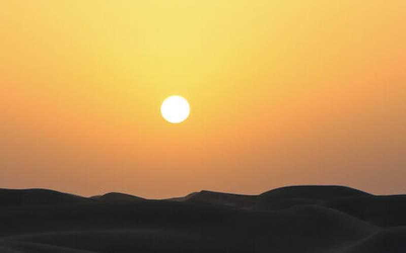 تابستانی گرم و خشک در انتظار اردستان