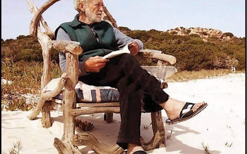 زندگی این پیرمرد آرزوی بسیاری از مردم بود