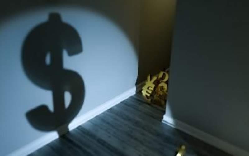 ارزش دلار مقابل همه ارزهای مهم افزایش پیدا کرد