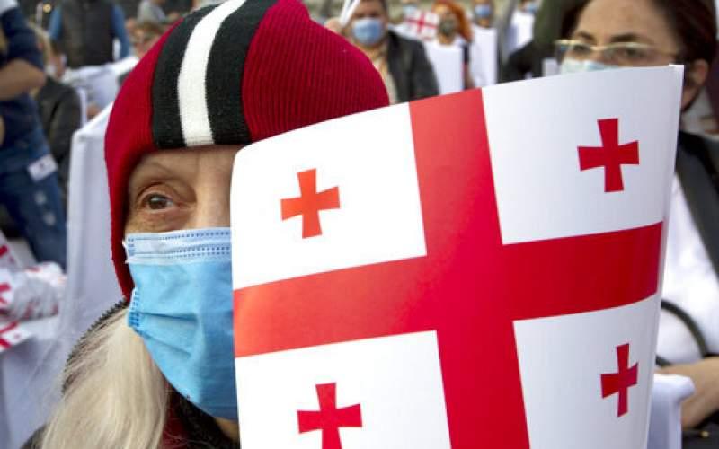 وضعیت تورم گرجستان رکورد ۱۰ ساله را شکست