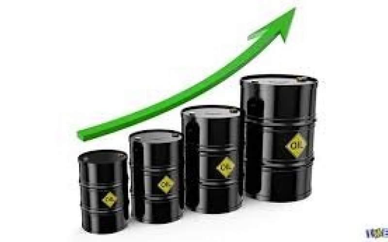 جهش قیمت نفت