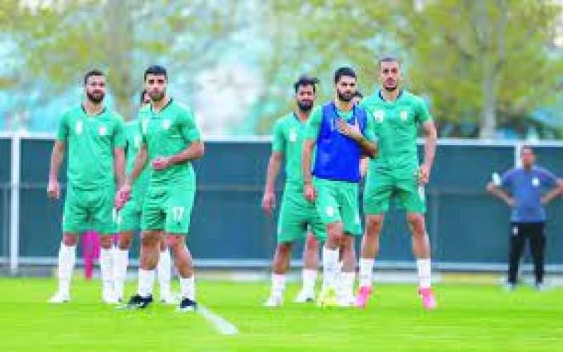 برنامه سفر تیم ملی به بحرین مشخص شد
