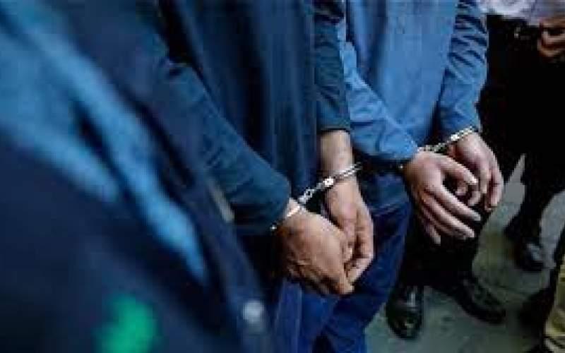 دستگیری عاملان تیراندازی مراسم ختم هندیجان