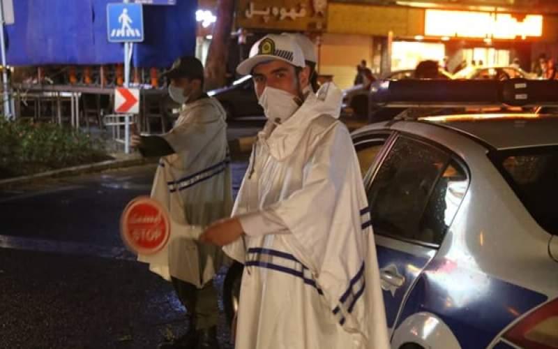 اجرای دوباره ممنوعیت تردد شبانه از فردا