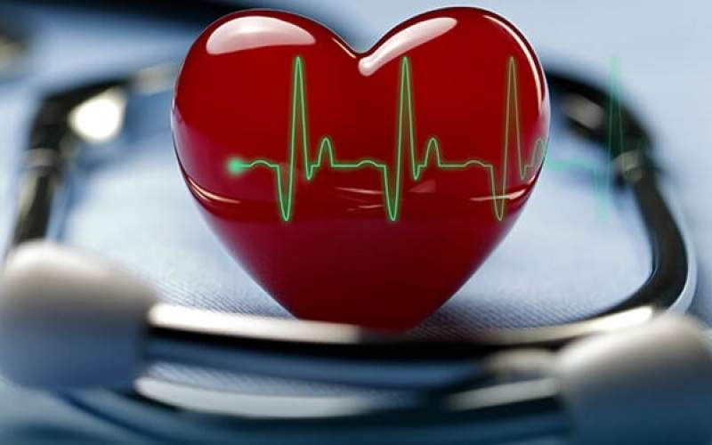 تپش قلب بالا را چگونه درمان کنیم؟