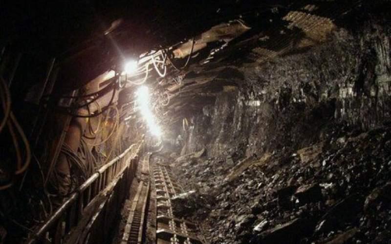 سرنوشت نامعلوم دوکارگرمعدن پس ازریزش تونل