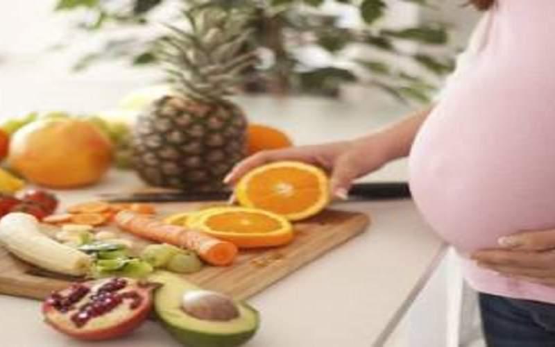 نکات تغذیهای که در دوران بارداری باید رعایت شود