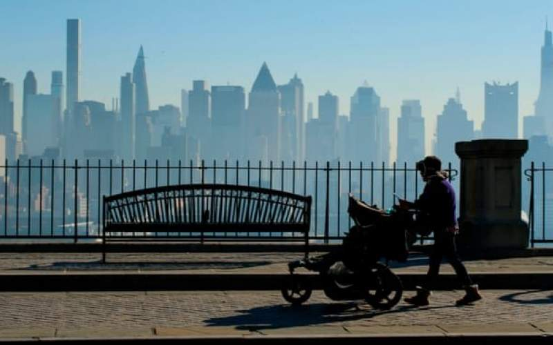 کاهش بی سابقه زاد و ولد در ایالات متحده