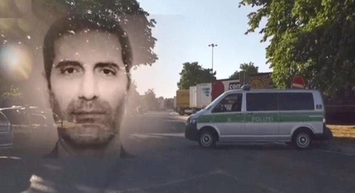 حکم ۲۰ سال زندان دیپلمات ایرانی تایید شد