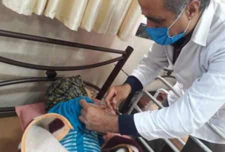 انتقاد از روند کُند واکسیناسیون مراکز توانبخشی