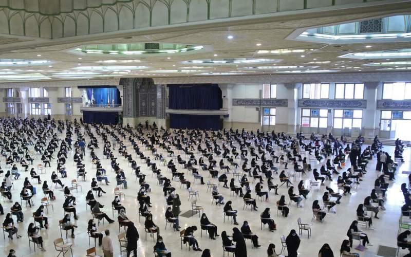 برگزاری آزمونهای ۱۴۰۰ تا مردادماه