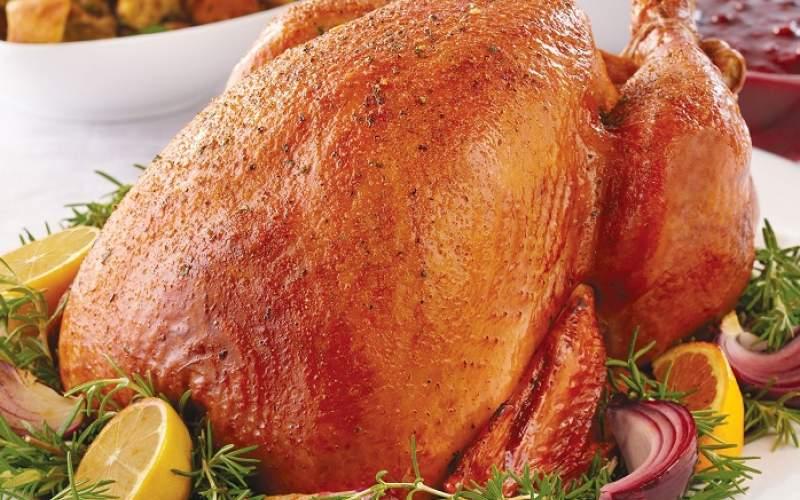با فواید گوشت بوقلمون بیشتر آشنا شوید