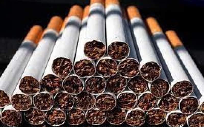 قاچاق ۶ هزار میلیاردی سیگار به کشور