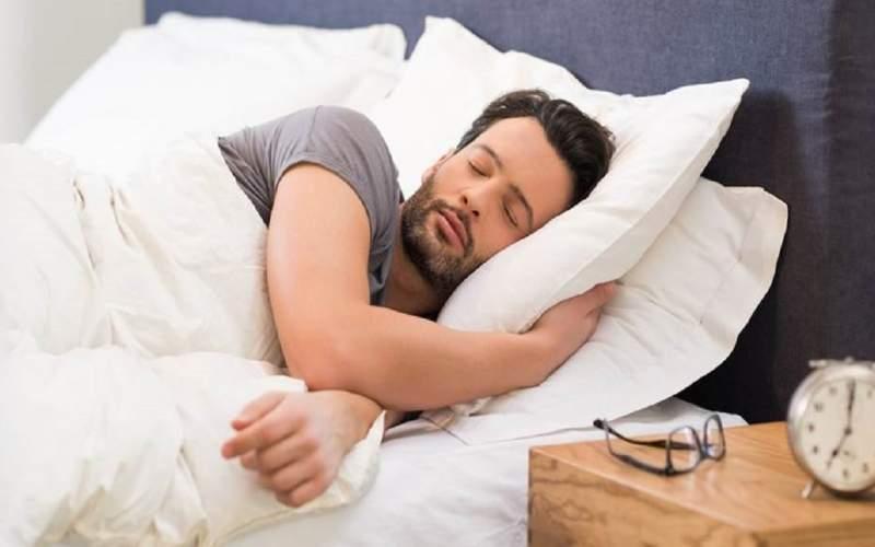 ۵ راهکار برای به خواب رفتن در عرض چند دقیقه
