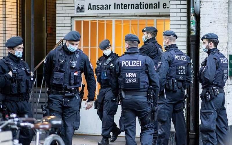 آلمان یک گروه اسلامی را غیرقانونی اعلام کرد