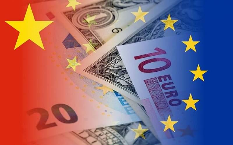 طرح کمیسیون اروپا برای مقابله با نفوذ چین