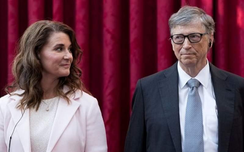 میزان سهامی که بعداز طلاق به همسرگیتس رسید