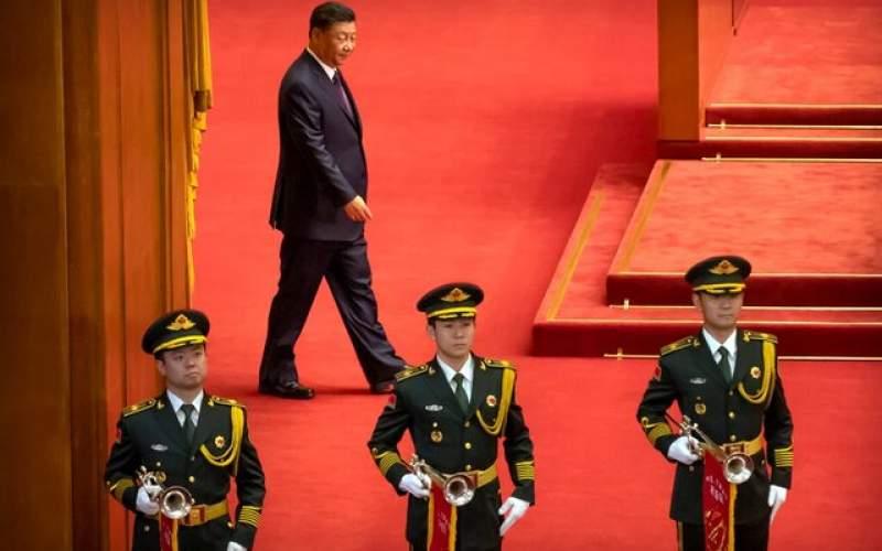 اعطای عنوانی جدید به رئیس جمهور چین