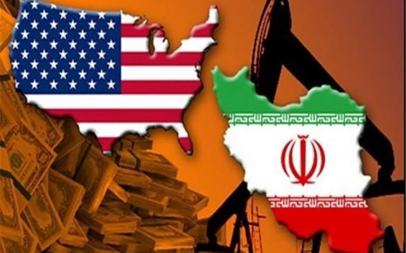 روند نزولی تجارت ایران و آمریکا در دوران بایدن