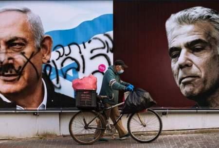 لاپید مامور تشکیل کابینه اسرائیل شد